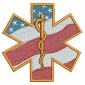 EMT Star of Life